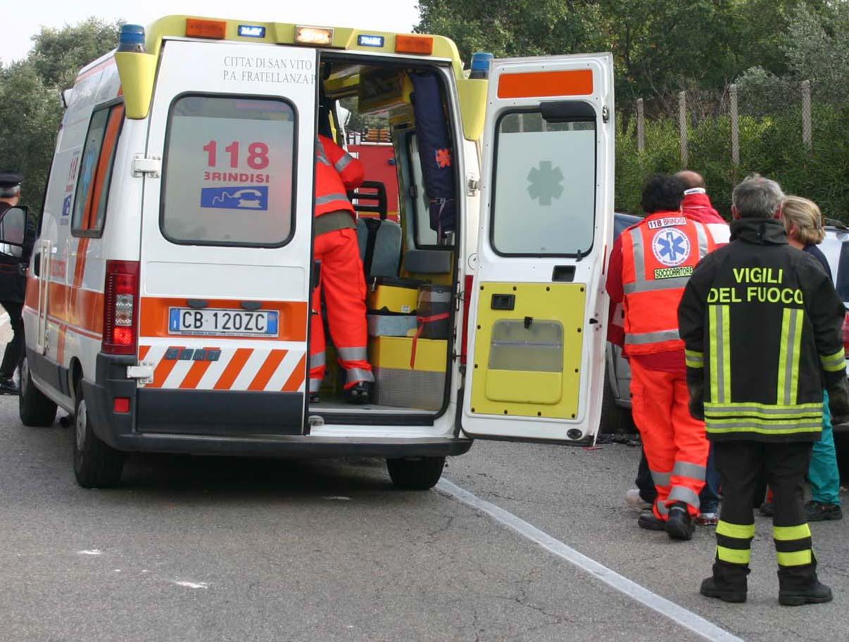 Tragedia a Pimonte: 16enne muore d'infarto
